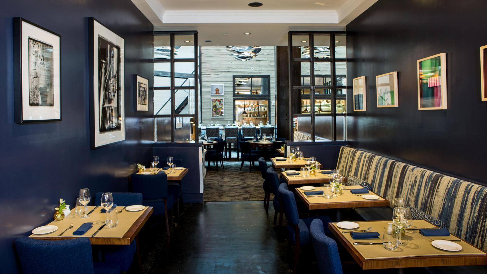 Magical misstari tour winter restaurant week 2017 lunch 3 for 38th street salon