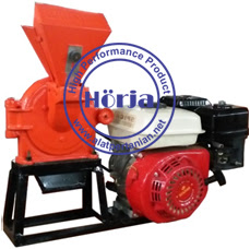 mesin disk mill bahan besi