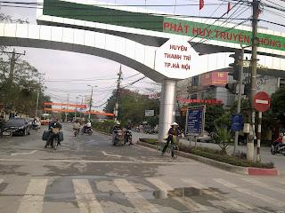 Nạp gas điều hòa tại Thanh Trì, Hà Nội