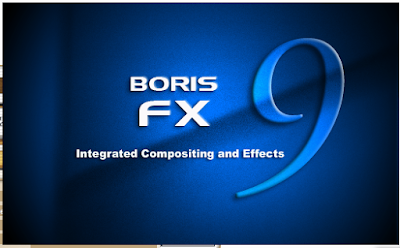 Boris Fx v9.2 For Edius