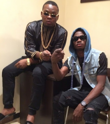 lil kesh olamide records label
