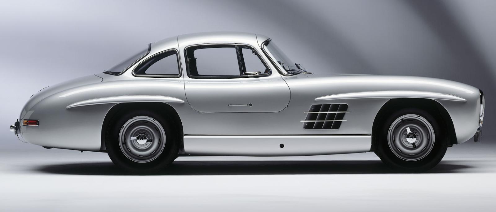 Supercarworld 1954 mercedes benz 300 sl gullwing coupe for Mercedes benz sl 300