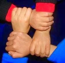 Sức mạnh của sự đoàn kết