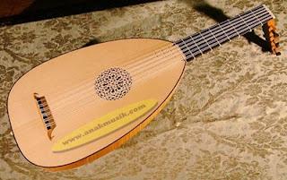 Sejarah Alat Musik Gambus dan Cara Memainkannya