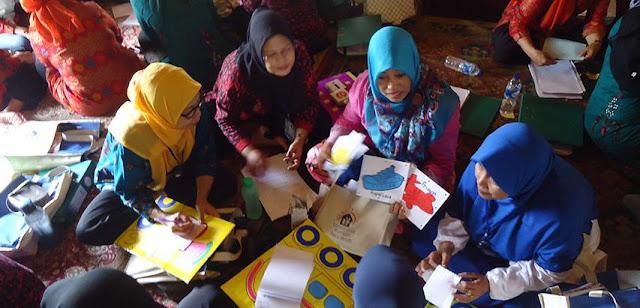 Tanoto Foundation: Menyemai Para Pengajar Baru