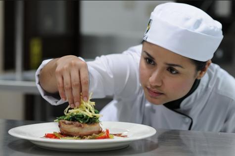 Diploma Seni Kulinari di Cosmopoint Sabah