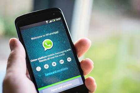 WhatsApp Android ऐप पर ग्रुप कॉल करना हुआ अब और भी आसान