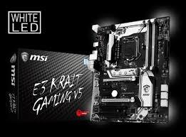 Mainboard msi b250 gaming m3 KRAIT chính hãng