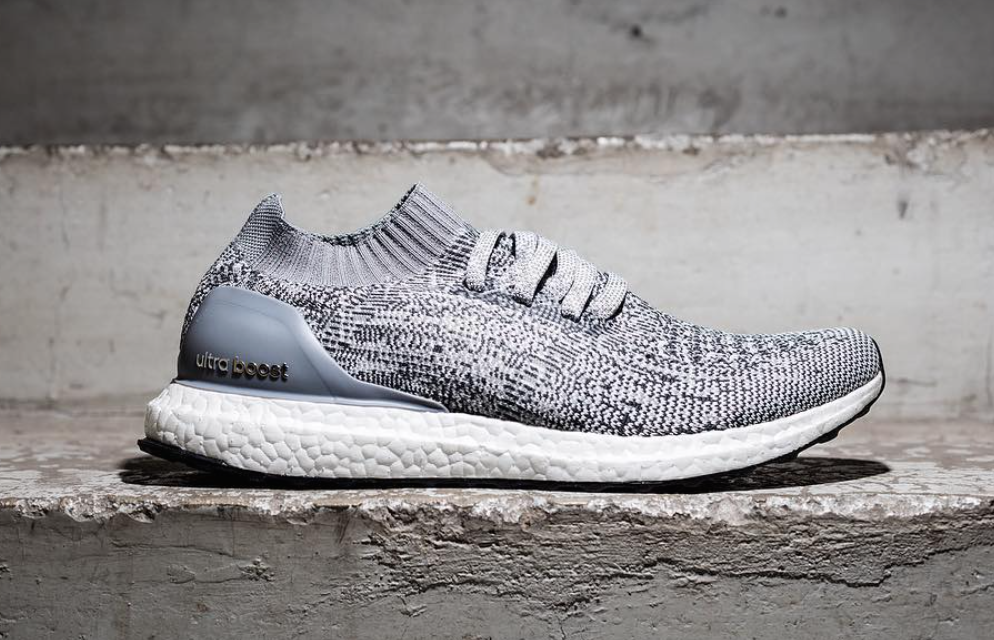 Ultra Boost Adidas Uncaged