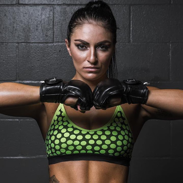 Sonya Deville On WWE Reactions To Being Out With Her Sexuality, Possible Rainbow Women's Title, More