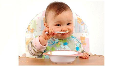 Makanan Sehat Untuk Bayi 6 Bulan