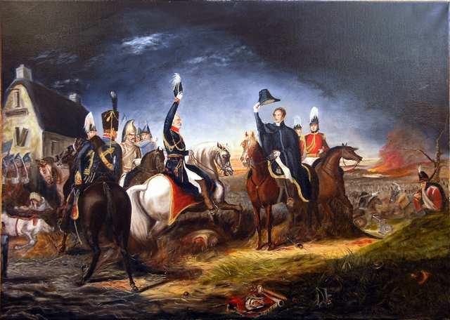Briefe Von Napoleon : Silvae briefe