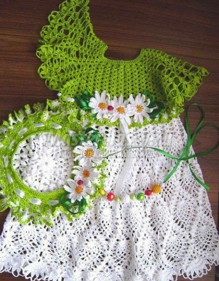 See how this dress for girls is beautiful pattern shop