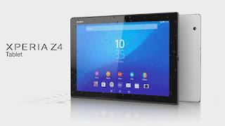 Sony Xperia Z4 tablet, Manual de usuario, instrucciones en PDF, Guía en Español