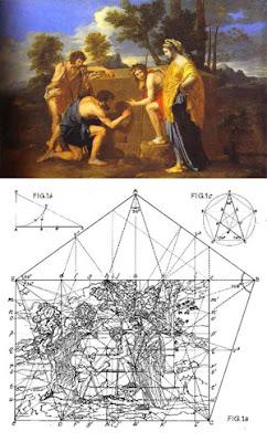 Se asegura que muchos de los conocimientos del Priorato de Sión fueron encubiertos bajo simbolismo dentro de obras de arte.