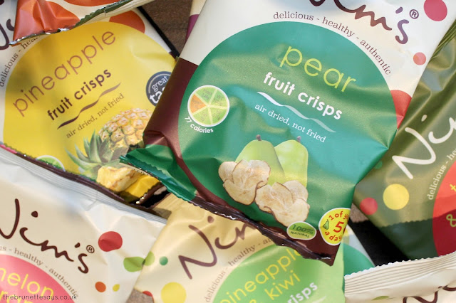 food, healthy snack, fruit, vegetables, air dried crisps