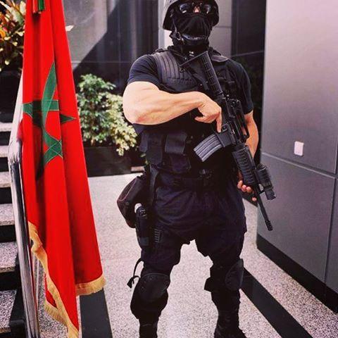 Maroc: Le BCIJ est le cauchemar des terroristes