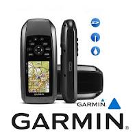 JUAL ALAT SURVEY GPS GARMIN 78S SAMARINDA