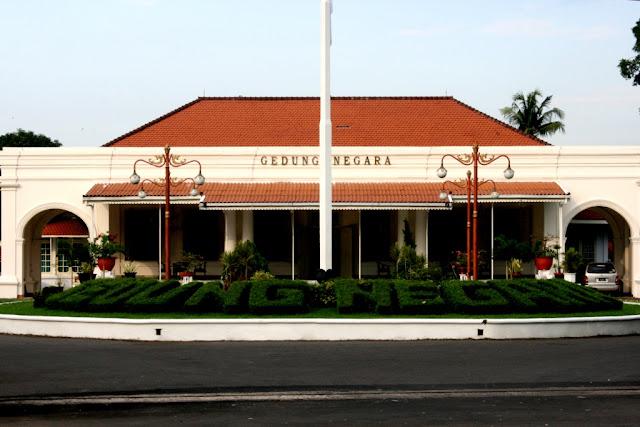 Daftar Residen di Keresidenan Cirebon