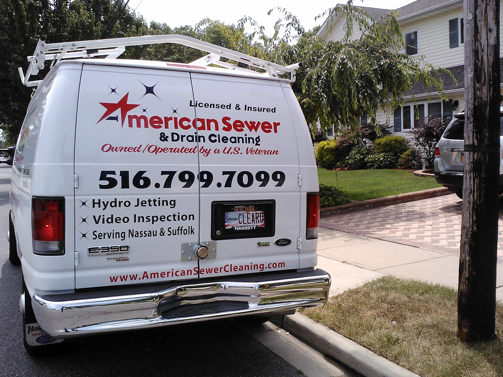 American Sewer And Drain Cleaning Inc