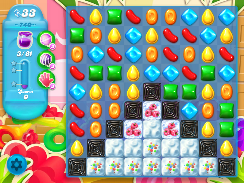 Candy Crush Soda 740