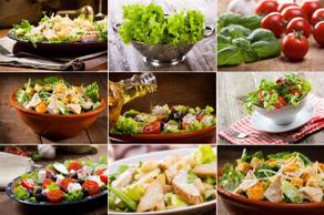 Diet Food Combining