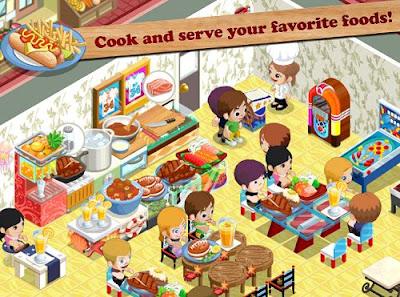 Gambar Restaurant Story