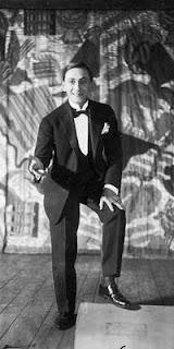 Fryderyk Jarosy 1937