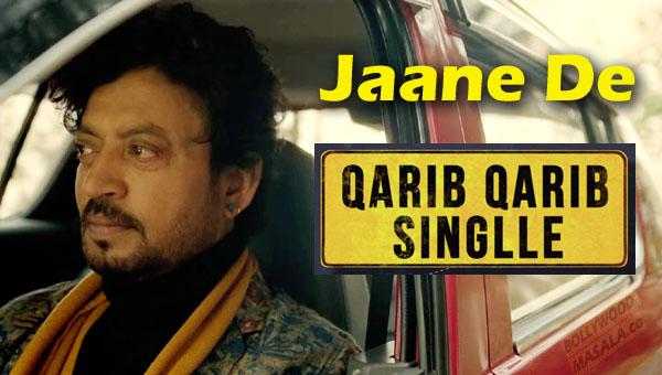 So Jaane De Lyrics — Smarthouse