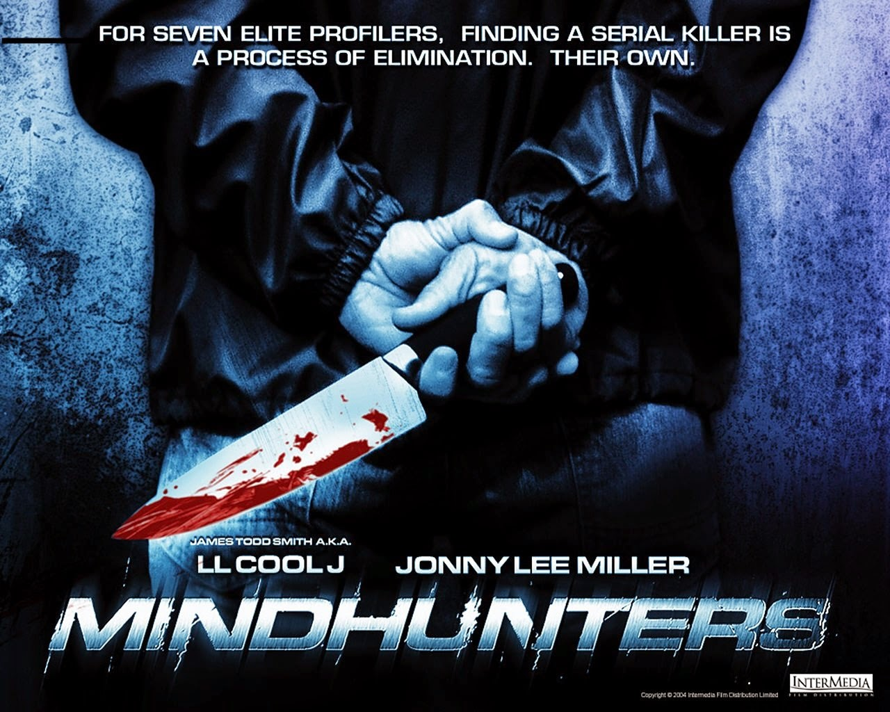 Mindhunters The Oscar Favorite
