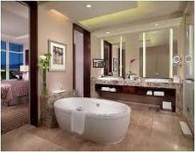 Hotel Inspired Bathroom Ideas HD 91BI