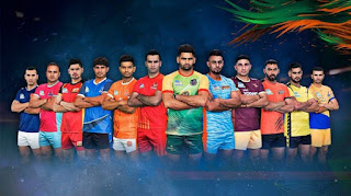 Pro Kabaddi || Pro Kabaddi League || Pro Kabaddi League 2018 || PKL || Pro Kabaddi League Starting Date || Pro Kabaddi League 2018 Starting Date
