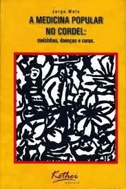 Livro - Medicina Popular no Cordel2