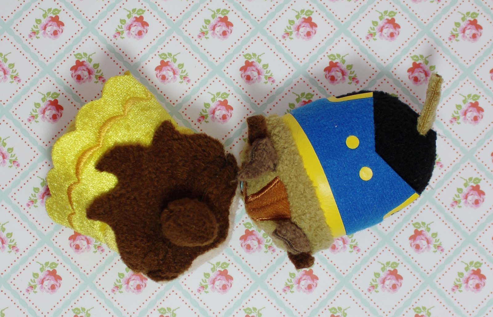 beauty and the beast tsum
