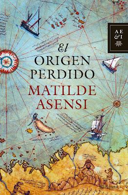 El origen perdido - Matilde Asensi (2003)