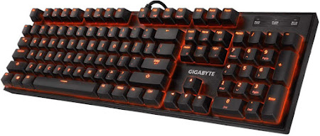 Gigabyte Force K85