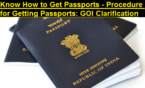 know-how-to-get-passports-paramnews-govt-of-india