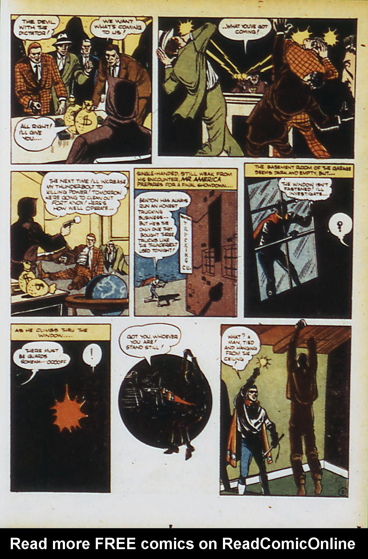 Action Comics (1938) 45 Page 42