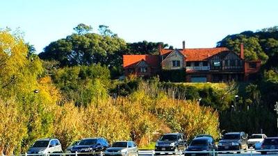 Quinta Williams en San Isidro