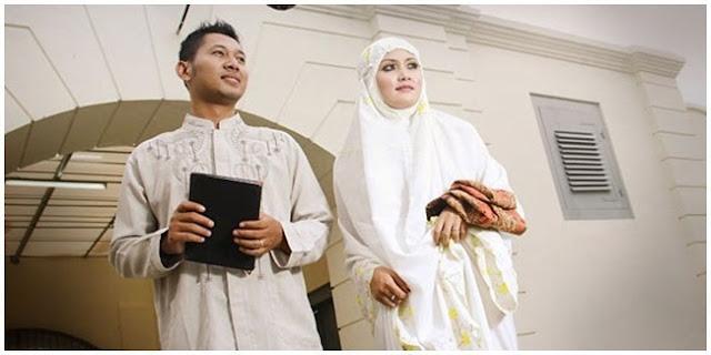 mencari suami/isteri