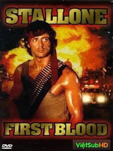 Rambo: Đổ máu