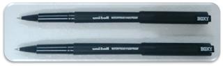 pensil warna untuk menggambar bolpoin