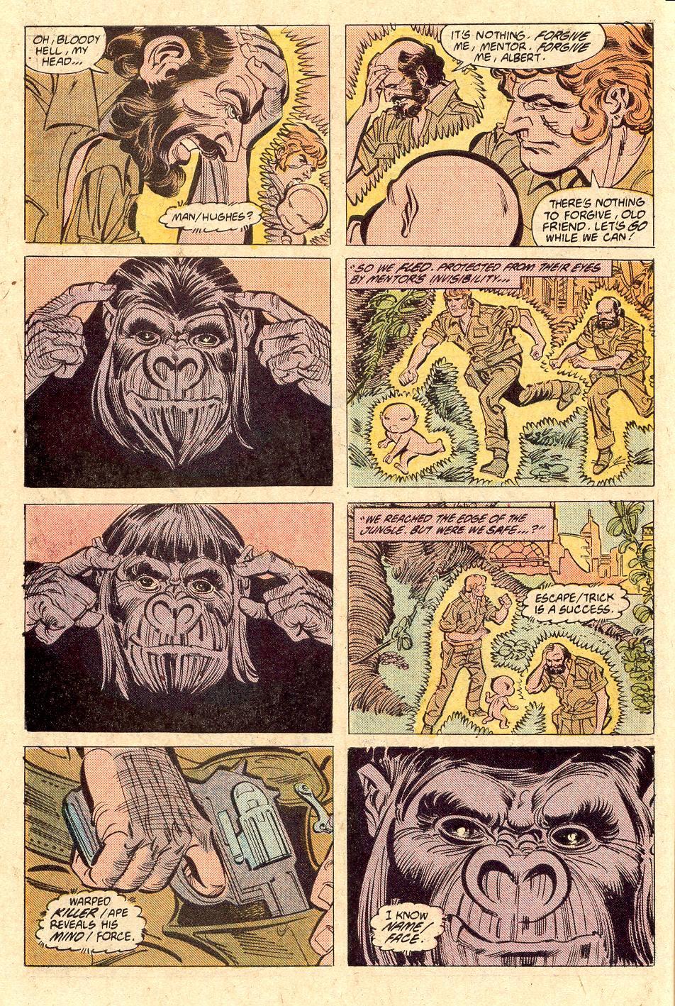 Read online Secret Origins (1986) comic -  Issue #40 - 19