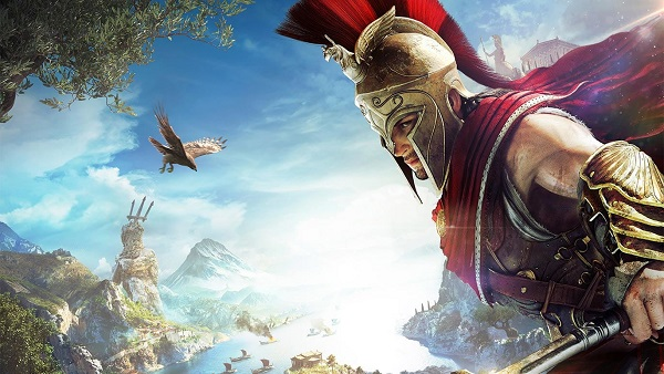 لعبة Assassin's Creed Odyssey ستستقبل ميزة جديدة و منتظرة خلال التحديث المقبل