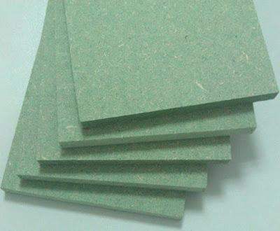 Ván Mdf chống ẩm là gì? Tại sao nên phủ melamine hoặc veneer?