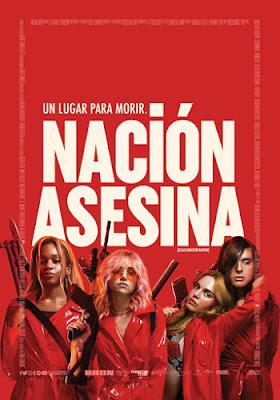 descargar Nación asesina en Español Latino