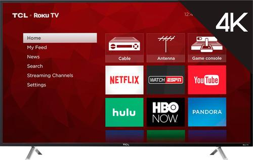 Direct Manual: TCL 65S405 HDTV Features, Specs and Manual