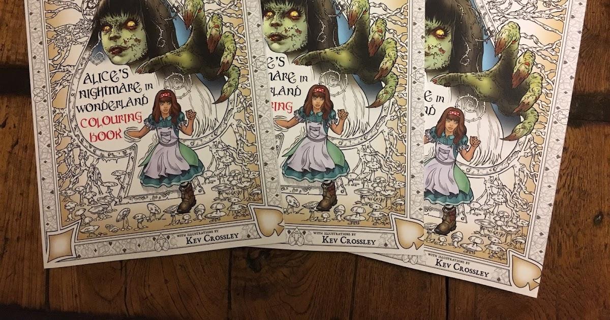 Jonathan Green Author Steampunk Thursday Through The Looking