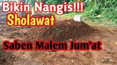 Lirik Sholawat Saben Malam Jum'at (bahasa Jawa)