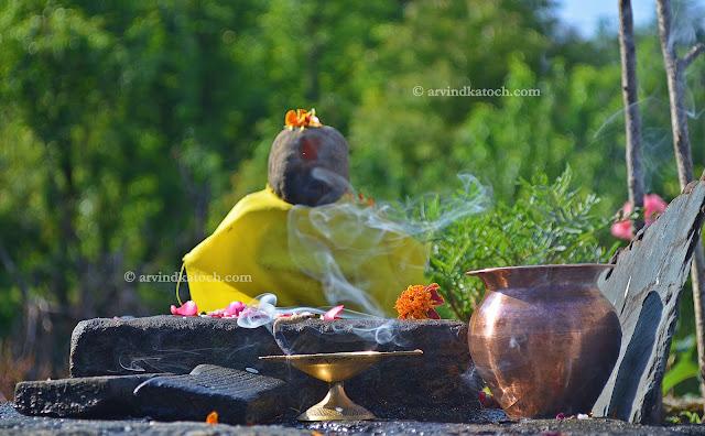Babaji, Village, Home, Baba Balak, Nath